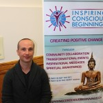 1-Mark Auger, Inspiring Conscious Beginnings founder