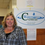 7-Angela, Water Central