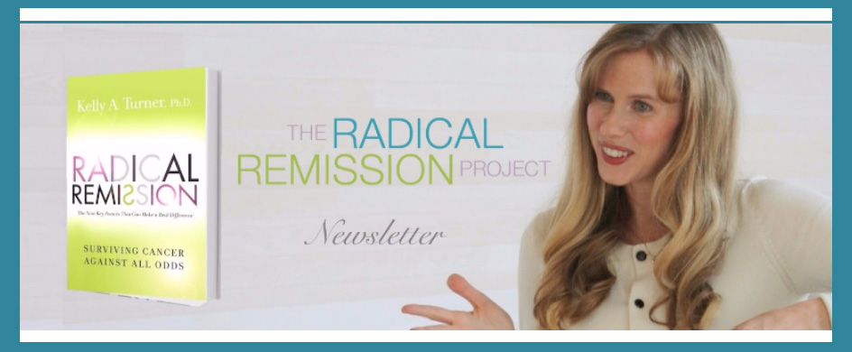 the-radical-remission-project-newsletter