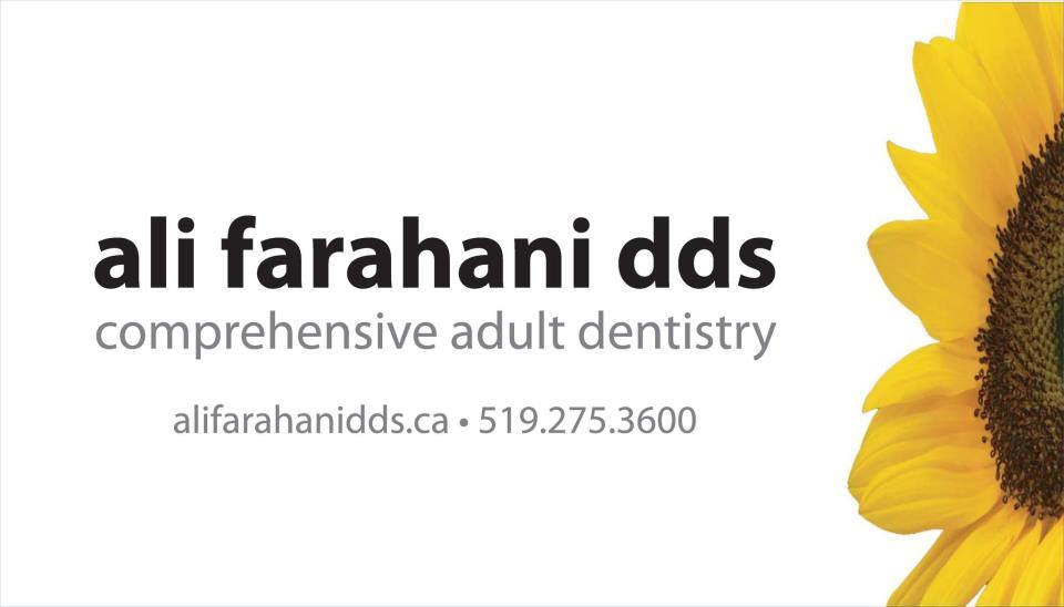 Image result for dr. ali farahani