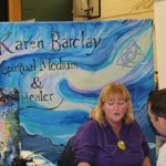Karen, Karen Barclay Spiritual Medium