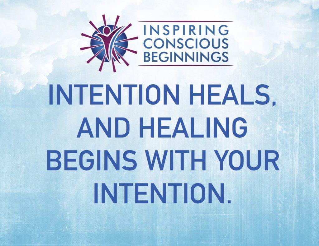 Inetentio heals