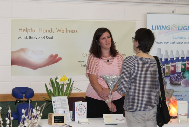Brianne Roth, Helpful Hands Wellness